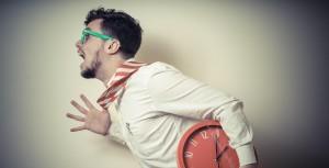 Styr på tiden og kursus i personlig effektivitet og tidsstyring